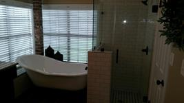 Bathroom Remodels & Renovations - Victoria Texas